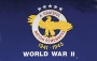 Veterans Commemorative Flag - World War II